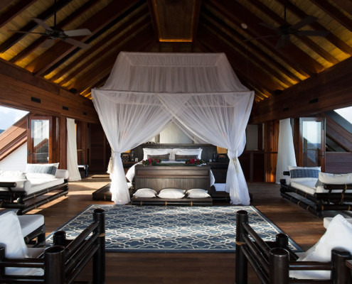 Great House Master Bedroom