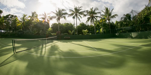 Activity: Tennis