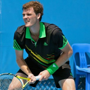 Jamie Murray