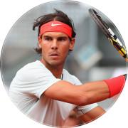 Necker Cup: Rafael Nadal