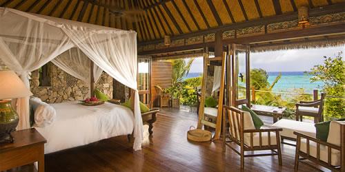 Package: Bali Beach