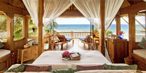 Package: Bali Cliff